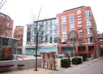 Thumbnail 2 bed flat to rent in 46 The Living Quarter, 2 St Mary's Gate, Nottingham
