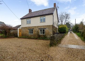 Thumbnail 4 bed detached house for sale in Barrington, Ilminster, Somerset