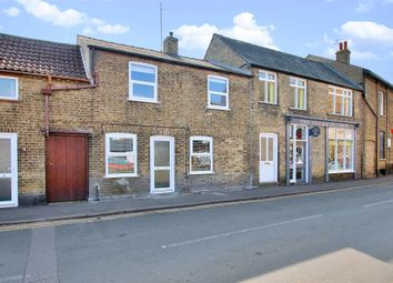 Thumbnail 2 bedroom terraced house to rent in Parkhall Road, Somersham, Huntingdon