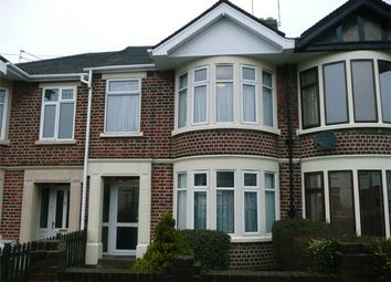 Thumbnail 3 bed terraced house to rent in Westcotes, Tile Hill, Coventry, West Midlands