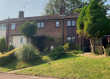 Cresswell Road, Chesham HP5. 3 bed semi-detached house