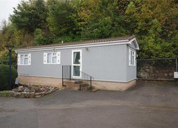 Thumbnail 1 bedroom mobile/park home for sale in Cleevewood Park, Cleeve Wood Road, Bristol