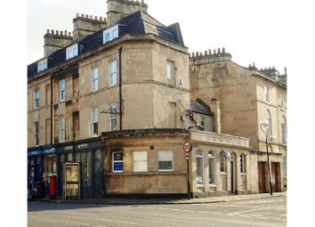 Thumbnail 2 bed maisonette for sale in Bathwick Street, Bath