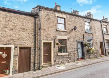 Thumbnail 2 bed terraced house for sale in Water Street, Bollington, Macclesfield