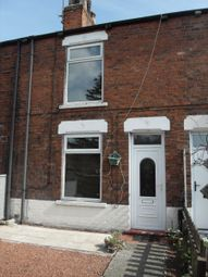 Thumbnail 2 bed terraced house to rent in College Street, Sutton-On-Hull, Hull
