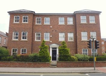 2 bed flat for sale in Higher Hillgate, Stockport SK1