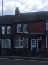 Thumbnail 4 bed terraced house for sale in The Boulevard, Tunstall