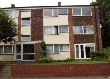 Thumbnail 2 bed flat to rent in Cliftonville Court, Northampton