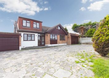 Thumbnail 4 bed property to rent in Hainault Grove, Chigwell