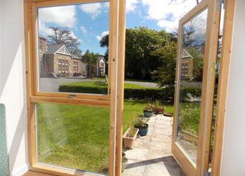 Thumbnail 1 bed flat for sale in Passmore Edwards Court, Liskeard, Cornwall