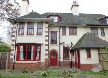 Thumbnail 5 bed semi-detached house for sale in Village Road, Garden Village, Hull