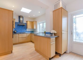 Thumbnail 4 bed property for sale in Croft Road, Norbury, London SW163Nf