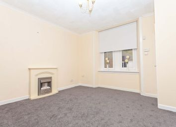 Thumbnail 1 bed flat for sale in Caravan Park, Duror Street, Glasgow