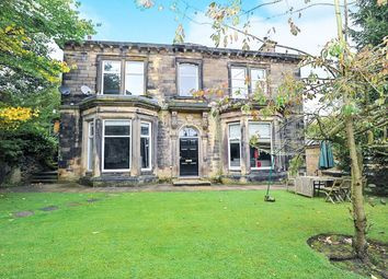 Thumbnail 2 bed flat for sale in Otley Road, East Morton, Keighley