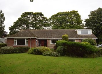 Thumbnail 4 bed detached bungalow for sale in Dane Ghyll, Barrow-In-Furness, Cumbria