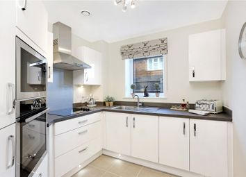 Thumbnail 2 bed flat for sale in The Dairy, 103 St. Johns Road, Tunbridge Wells, Kent