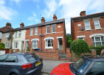 Thumbnail 2 bed terraced house to rent in Clare Road, Maidenhead