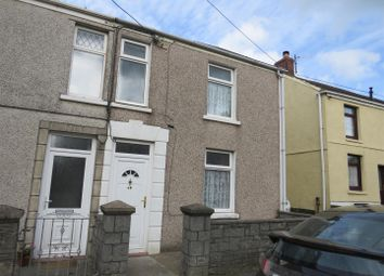 Thumbnail 2 bed terraced house to rent in Pemberton Road, Llanelli