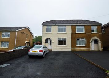 Thumbnail 2 bed semi-detached house for sale in Waterloo Road, Penygroes, Llanelli