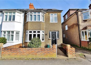 4 bed end terrace house for sale in Gothic Road, Twickenham TW2