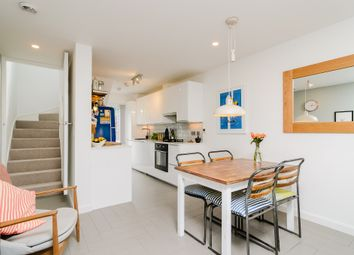 Thumbnail 2 bedroom town house for sale in Parkside Crescent, London