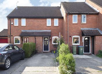 Thumbnail 2 bed terraced house for sale in Cleveland Park, Aylesbury