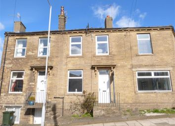 Thumbnail 2 bed terraced house for sale in Main Street, Wilsden