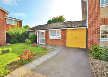 Thumbnail 2 bed detached bungalow to rent in Newstead Drive, West Bridgford, Nottingham