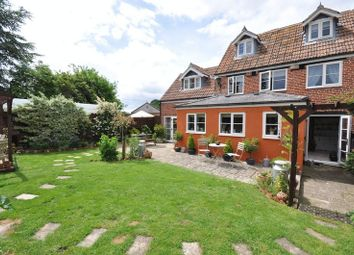 Thumbnail 4 bed semi-detached house for sale in Ireland, North Bradley, Trowbridge