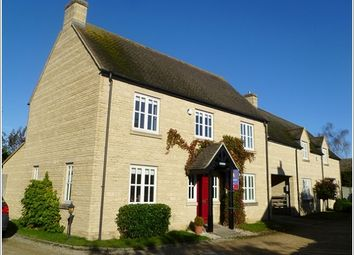 Thumbnail 4 bed semi-detached house to rent in The Paddocks, Aston, Bampton