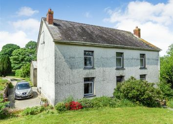 Thumbnail 4 bed detached house for sale in Llanboidy, Whitland, Carmarthenshire