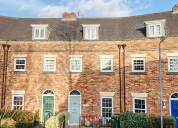 Thumbnail 3 bed terraced house for sale in Stowfields, Downham Market