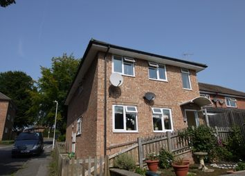 Thumbnail 2 bed flat for sale in Lea Road, Sevenoaks