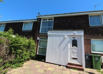 Thumbnail 2 bed flat to rent in Pembroke Gardens, Ashington