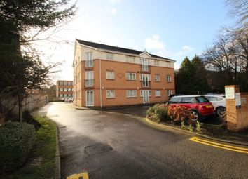 Thumbnail 2 bed flat for sale in Grove Avenue, Wilmslow