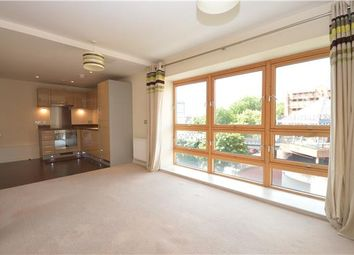 Thumbnail 2 bed flat to rent in Horizon, Broad Weir, Bristol