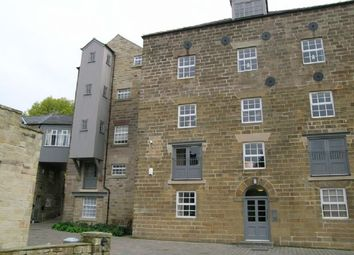 Thumbnail 2 bed flat to rent in Baileys Mill, Bentley Brook, Tansley, Derbyshire