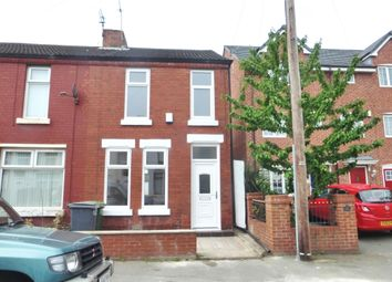 Thumbnail 2 bed end terrace house to rent in Sutton Road, Wallasey