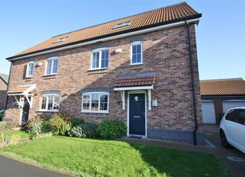 Thumbnail 4 bed property for sale in Bayleaf Lane, Barton-Upon-Humber