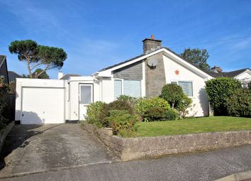 Thumbnail 3 bed detached bungalow for sale in Cunningham Park, Mabe Burnthouse, Penryn