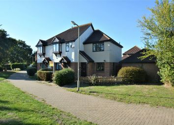 Thumbnail 1 bed end terrace house for sale in Washford Glen, Didcot