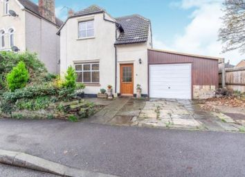 Thumbnail 3 bed detached house for sale in Vicarage Road, Strood, Rochester
