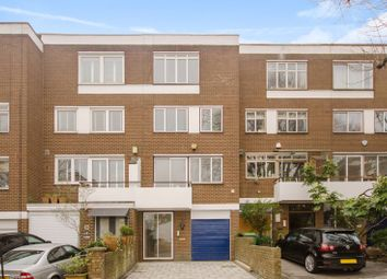 Thumbnail 5 bed property to rent in Oppidans Road, Primrose Hill
