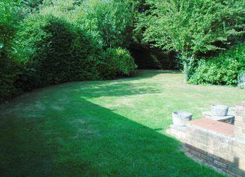 Thumbnail 4 bedroom detached house to rent in Ravenscroft, East Hunsbury, Northampton