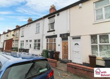 Thumbnail 2 bed terraced house for sale in Austin Street, Wolverhampton