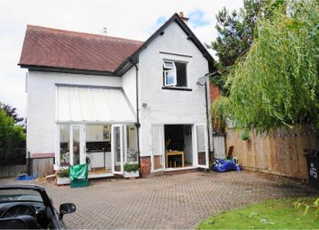 Thumbnail 3 bed detached house for sale in Bradham Lane, Exmouth