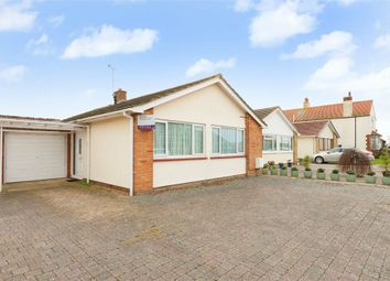 Thumbnail 2 bed detached bungalow for sale in Rosebery Avenue, Herne Bay, Kent