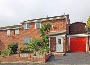 Thumbnail 3 bed semi-detached house for sale in Pattinson Close, Mainstone, Plymouth