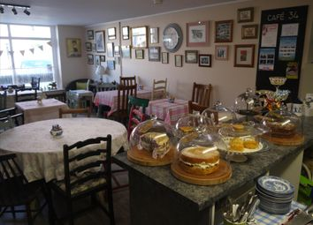 Thumbnail Restaurant/cafe for sale in Cafe & Sandwich Bars YO43, East Yorkshire
