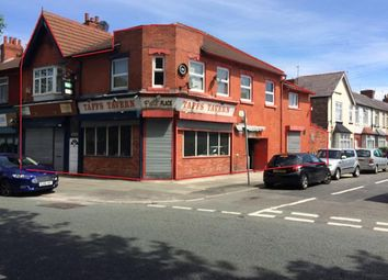 Thumbnail Pub/bar to let in 122-124 Derby Lane, Old Swan, Liverpool